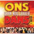Ons Gaan Nou Lekker Dans - Volume 2 (CD):
