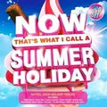 Now That's What I Call A Summer Holiday (CD): Various Artists