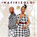 Mafikizolo - 20 (CD): Mafikizolo