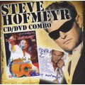 Steve Hofmeyr - Steve Hofmeyer CD/DVD Combo - A Beautiful Noise On A Hot August Night (DVD) / Toeka 2 (CD) (CD): Steve Hofmeyr