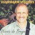 Hennie De Bruyn / Die Kitaarkerels - Vuurwarm Vingers (CD): Hennie De Bruyn, Die Kitaarkerels