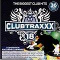 Clubtraxxx 18 (CD): Various Artists