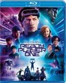 Ready Player One (Blu-ray disc): Steven Spielberg