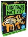 Dinosaur Factivity Kit: