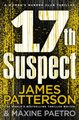 17th Suspect (Paperback): James Patterson, Maxine Paetro