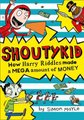 How Harry Riddles Made a Mega Amount of Money (Paperback): Simon Mayle