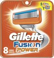 Gillette Fusion Power Cartridge (Pack of 8):