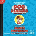 Dog Diaries Lib/E - A Middle School Story (Standard format, CD): James Patterson