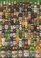 Educa Beers Puzzle (1000 Pieces) - Beers:
