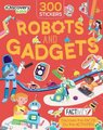 Discovery Kids Robots and Gadgets - Discover the Facts! Do the Activities! (Paperback): Susanna Rumiz