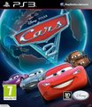 Cars 2: The Videogame (Italian Box - EFIGS In Game) (PlayStation 3):