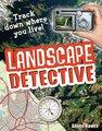 Landscape Detective - Age 7-8, Average Readers (Paperback): Alison Hawes