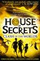 Clash of the Worlds (Paperback): Chris Columbus, Ned Vizzini, Chris Rylander