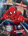 Marvel Spider-Man Spider-Sense Activity Book (Paperback): Parragon
