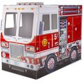 Melissa & Doug Fire Truck Indoor Playhouse: