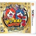 Yokai Watch 2 - Fleshy Souls (Nintendo 3DS):