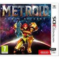 Metroid: Samus Returns (German Box) (Nintendo 3DS):