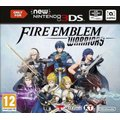 Fire Emblem Warriors (Nintendo 3DS):