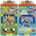 Ja-Ru Finger Sports Soccer / Ja-Ru Finger Sports Hockey: