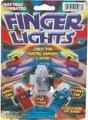 Ja-Ru Battery Operated Finger Lights (3 Pack):