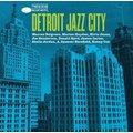 Detroit Jazz City (CD): Various Artists