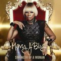 Mary J. Blige - Strength Of A Woman (CD): Mary J. Blige