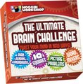 Noggin Workshop - Ultimate Brain Challenge: