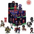 Funko Mystery Mini Box - Spider Man Into The Spiderverse Vinyl Figurines (1 Toy)(Supplied May Vary):