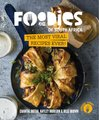 Foodies Of South Africa - The Most Viral Recipes Ever! (Paperback): Chantal Botha, Hayley Murison, Julie Brown