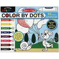 Melissa & Doug Arts and Craft - Color by Dots: