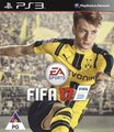 FIFA 17 (PlayStation 3, Blu-ray disc):