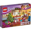 LEGO Friends - Advent Calendar: