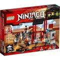 LEGO Ninjago Kryptarium Prison Breakout: