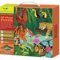 4M Friends of Nature 3D Puzzles Rainforest: