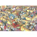 Jumbo Jan van Haasteren The Office Jigsaw Puzzle (1000 Pieces):