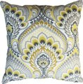 Fundi Homeware Nikita Scatter Cushion (45x45cm) (Suplhur):