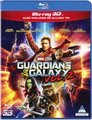 Guardians Of The Galaxy 2 - 2D / 3D (Blu-ray disc): Chris Pratt, Zoe Saldana, Dave Bautista, Kurt Russell