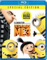 Despicable Me 3 (Blu-ray disc): Pierre Coffin
