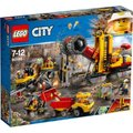 LEGO City - Mining Experts Site (883 Pieces):