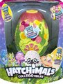 Hatchimals Colleggtibles - Scene Glittering Garden: