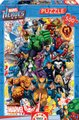 Educa Marvel Heroes Puzzle (500 Piece):