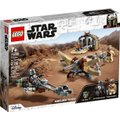 LEGO Star Wars - Trouble On Tatooine (276 Pieces):