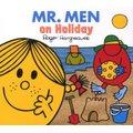 Mr Men on Holiday (Paperback):