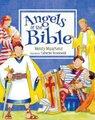 Angels in the Bible (Hardcover): Wendy Maartens