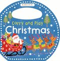 Carry and Play Christmas (Board book):
