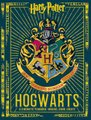 Harry Potter: Hogwarts - A Cinematic Yearbook: Imagine, Draw, Create (Hardcover): Scholastic