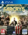 Far Cry 5 - Gold Edition - Pre-order and Get The American Muscle Pack (PlayStation 4, Blu-ray disc):