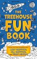 The Treehouse Fun Book (Hardcover): Andy Griffiths