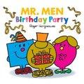 Mr. Men Birthday Party (Paperback):