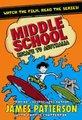 Middle School 9: Escape to Australia (Paperback): James Patterson